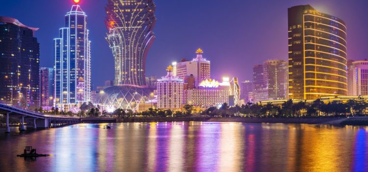 Things You Need To Know Before Going To Macau